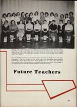 1956 Portage Central High School Yearbook Page 60 & 61