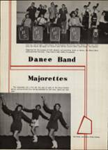 1956 Portage Central High School Yearbook Page 66 & 67