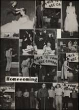 1956 Portage Central High School Yearbook Page 68 & 69