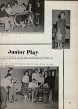 1956 Portage Central High School Yearbook Page 70 & 71