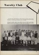 1956 Portage Central High School Yearbook Page 78 & 79