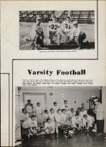 1956 Portage Central High School Yearbook Page 80 & 81