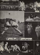 1956 Portage Central High School Yearbook Page 82 & 83