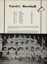1956 Portage Central High School Yearbook Page 88 & 89