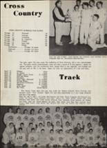 1956 Portage Central High School Yearbook Page 94 & 95