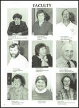 1987 Boiling Springs High School Yearbook Page 14 & 15
