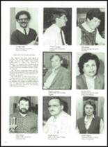 1987 Boiling Springs High School Yearbook Page 16 & 17