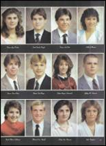 1987 Boiling Springs High School Yearbook Page 30 & 31