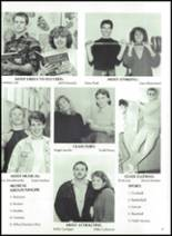 1987 Boiling Springs High School Yearbook Page 40 & 41