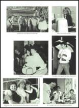 1987 Boiling Springs High School Yearbook Page 42 & 43