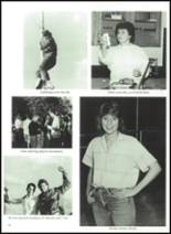 1987 Boiling Springs High School Yearbook Page 46 & 47
