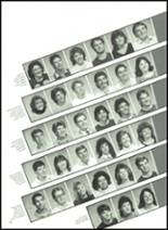 1987 Boiling Springs High School Yearbook Page 52 & 53