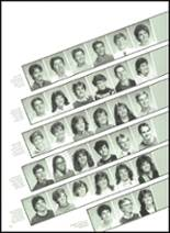 1987 Boiling Springs High School Yearbook Page 56 & 57