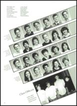 1987 Boiling Springs High School Yearbook Page 58 & 59