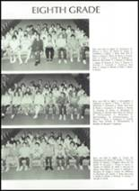 1987 Boiling Springs High School Yearbook Page 60 & 61