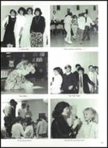 1987 Boiling Springs High School Yearbook Page 64 & 65