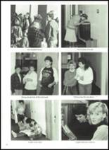 1987 Boiling Springs High School Yearbook Page 66 & 67