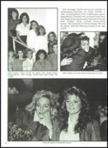 1987 Boiling Springs High School Yearbook Page 72 & 73