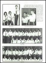 1987 Boiling Springs High School Yearbook Page 74 & 75