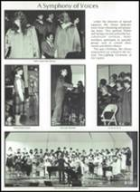 1987 Boiling Springs High School Yearbook Page 76 & 77