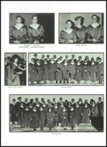1987 Boiling Springs High School Yearbook Page 78 & 79
