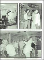 1987 Boiling Springs High School Yearbook Page 86 & 87