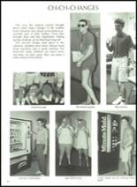 1987 Boiling Springs High School Yearbook Page 88 & 89