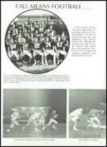 1987 Boiling Springs High School Yearbook Page 94 & 95