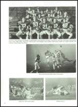 1987 Boiling Springs High School Yearbook Page 96 & 97