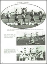 1987 Boiling Springs High School Yearbook Page 98 & 99