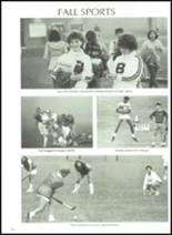 1987 Boiling Springs High School Yearbook Page 104 & 105