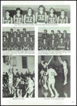 1987 Boiling Springs High School Yearbook Page 106 & 107