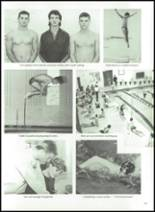 1987 Boiling Springs High School Yearbook Page 110 & 111
