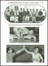 1987 Boiling Springs High School Yearbook Page 114 & 115