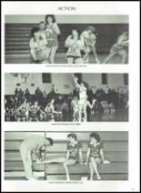1987 Boiling Springs High School Yearbook Page 118 & 119