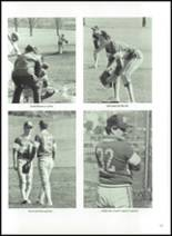 1987 Boiling Springs High School Yearbook Page 120 & 121