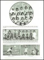 1987 Boiling Springs High School Yearbook Page 122 & 123