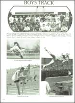 1987 Boiling Springs High School Yearbook Page 124 & 125