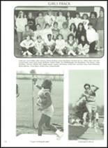 1987 Boiling Springs High School Yearbook Page 126 & 127
