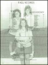 1987 Boiling Springs High School Yearbook Page 130 & 131