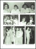 1987 Boiling Springs High School Yearbook Page 136 & 137