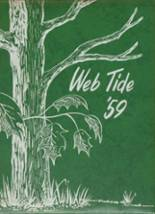 1959 Yearbook Webutuck High School