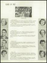 1952 Oakfield-Alabama High School Yearbook Page 18 & 19