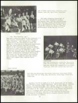 1952 Oakfield-Alabama High School Yearbook Page 36 & 37