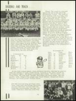 1952 Oakfield-Alabama High School Yearbook Page 40 & 41