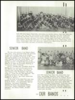 1952 Oakfield-Alabama High School Yearbook Page 46 & 47