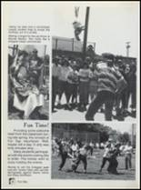 1990 Lavaca High School Yearbook Page 10 & 11