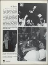 1990 Lavaca High School Yearbook Page 12 & 13