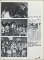 1990 Lavaca High School Yearbook Page 14 & 15