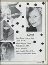 1990 Lavaca High School Yearbook Page 20 & 21